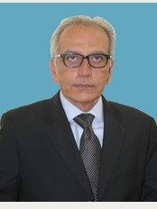 Shalamar Hospital - Dr. Rizwan Mushtaq - Shalimar Link Road, Lahore, Punjab, 54000,