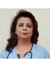 Dr Samra Amin - Doctor at Skin Life Clinic