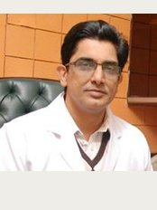Skin Life Clinic - Link-2, Street-1, 26-Cavalary Ground, Lahore,