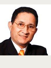 Luis Carlos Moreno, M.D - Medical Center Paitilla 4th Floor, Office 418 South Side, Panama City, 00831,
