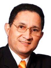 Luis Carlos Moreno, M.D - Medical Center Paitilla 4th Floor, Office 418 South Side, Panama City, 00831,  0