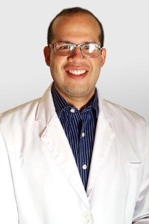 Dr Oriel Melo Mendoza-Hospital Clinic of Plastic Surgery