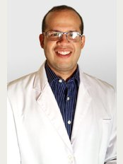 Dr Oriel Melo Mendoza-Hospital San Fernando - Hospital San Fernando, Norte, Piso 3, Consultorio 3, Panama City,