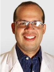 Dr Oriel Melo Mendoza-Hospital San Fernando - Hospital San Fernando, Norte, Piso 3, Consultorio 3, Panama City,  0
