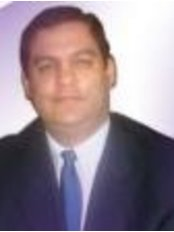 Dr Augusto Bal Chiari -  at Instituto de Rejuvenecimiento Vaginal con Láser