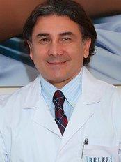 Dr Carlos Alberto Huerta Ruiz -  at A'Beleza