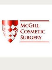 McGill Cosmetic Surgery Clinic - G/F Crescent Park Residences, 30th St. corner 2nd Ave, Burgos Circle, Bonifacio Global City, Taguig, 1634,