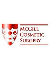 McGill Cosmetic Surgery Clinic - G/F Crescent Park Residences, 30th St. corner 2nd Ave, Burgos Circle, Bonifacio Global City, Taguig, 1634,  0