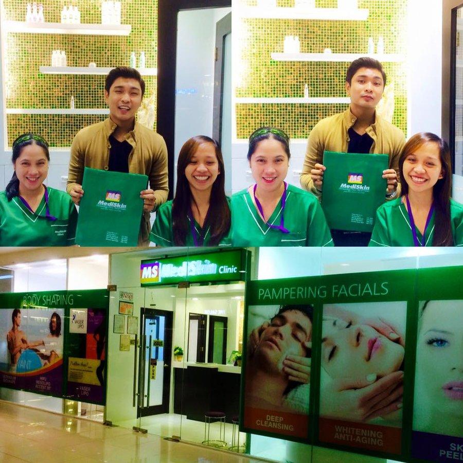 MediSkin Clinic - NCCC Mall