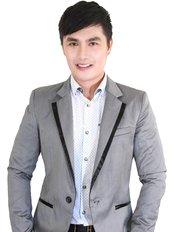Librado Jr Toledo -  at Toledomed Skin & Body Centre - Davao Branch