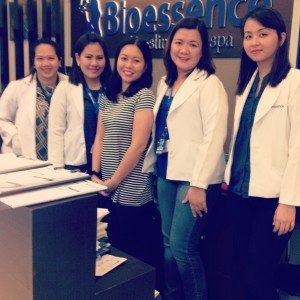 Bioessence Bacoor