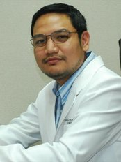 Dr. Raynald Torres Enhancements Skin and Cosmetic Surgery Alabang - Dr Raynald Torres