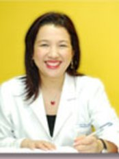 Dr Armelia Torres - Doctor at Dr. Raynald Torres Enhancements Skin and Cosmetic Surgery Alabang