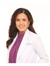 Dr Claudine S. Roura - Surgeon at Contours Advanced Face and Body Sculpting Institute - SM North EDSA