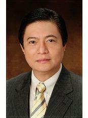 Dr James B - Surgeon at Newlife Plastic Surgery Center