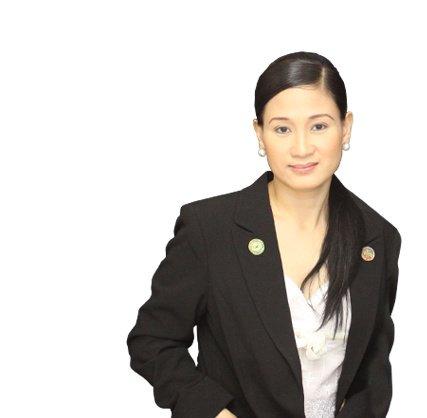 Editha Filart-Gascon - Clinica Manila