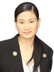 Editha Filart-Gascon - Clinica Manila - 2/f Bldg A, Sm Megamall Ortigas Center, Mandaluyong City,  0
