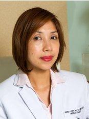 Dr Anna Yalung - Dermatologist at Regenestem Manila