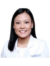 Dr Michelle Marie B. David - Doctor at AcneCure - Oblepias Dermatological Group, inc