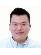 Dr Francis Michael M. Marcelino -  at AcneCure - Oblepias Dermatological Group, inc