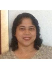 Dr. Charina Hipolito - Doctor at Medhub Multispecialty and Diagnostic Clinic