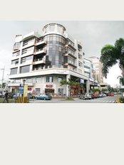 Contours Advanced Face and Body Sculpting Institute - SM BF - 3rd level, SM BF, Dr. A Santos Avenue, Sucat, Paranaque City,