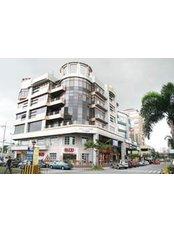 Contours Advanced Face and Body Sculpting Institute - SM BF - 3rd level, SM BF, Dr. A Santos Avenue, Sucat, Paranaque City,  0