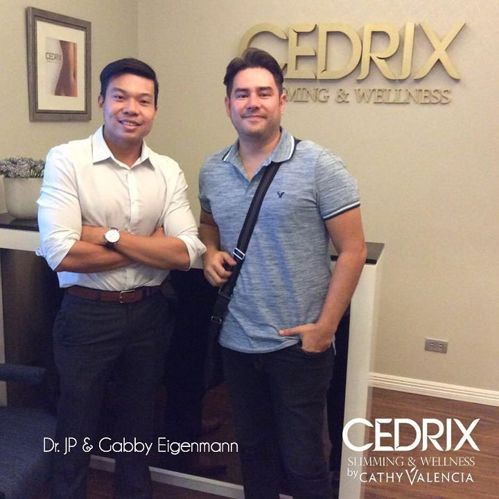 Cedrix Slimming and Wellness - Quezon