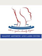 Malinit Aesthetic And Laser Center - Malinit Logo