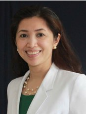 Dr Cecile Clemente - Ocampo - Dermatologist at Capitol Medical Center Inc