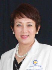 Dr Ma. Veronica Estrella - Surgeon at Capitol Medical Center Inc