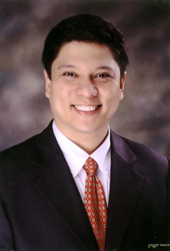 Dr. Edwin Paul Magallona - De Los Santos M.D.