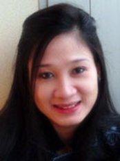 Editha Filart-Gascon - AFP Medical Center - Dr Editha Gascon
