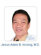 Jesus Adelo B. Inciong - Surgeon at Jancen - Quezon City Branch
