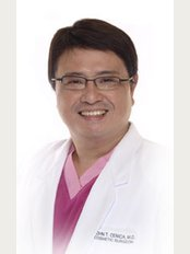 Jancen - Quezon City Branch - John T. Cenica