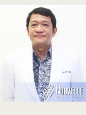 Nouvelle Clinic - Quezon City - 2nd Floor, Cocoon Boutique Hotel, Quezon City,