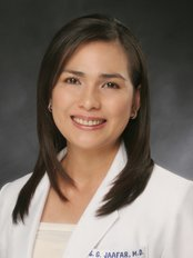 Grace Jaafar MD - Doctor at The Asian Tropics Cosmetic Plastic Surgery Center - Quezon