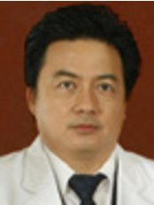 Dr Danilo Antiola Poblete - Surgeon at CARA, Inc. Surgicenter