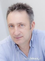 Dr. Marek Muraszko-Kuzma -  - Perfect Medica