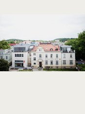 KCM Clinic - ul. Bankowa 5-7, Jelenia Gora, 58500,