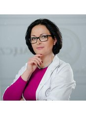 Dr Aleksandra Wolnicka - Surgeon at Doctor Poland