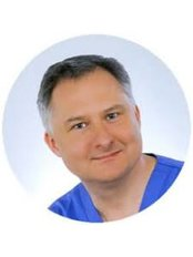 Dr Kuna Arkadiusz - Surgeon at Doctor Poland