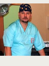 ALMA-MEDICA , Private Surgery Clinic - ul. Slaska 316, Zabierzow, Krakow, 32080,