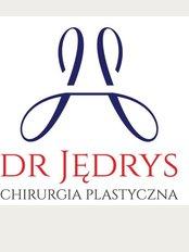 Dr Jędrys Plastic Surgery - ul. Zabłocie 35/68 klatka B, Kraków, Poland, 30701,