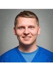 Prof Piotr Major - Surgeon at Allmedica