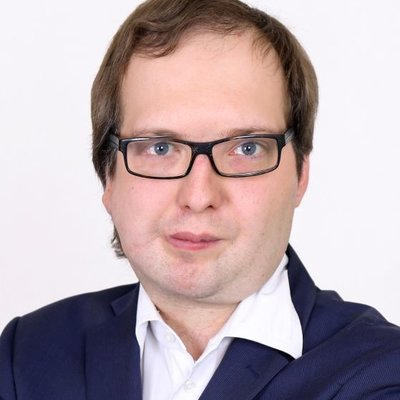 Mr Arkadiusz Kleszcz