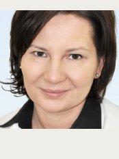 Dr Osadowska Clinic - Dr. Ilona Osadowska, surgeon