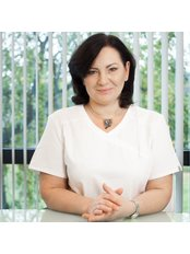 Dr Ilona Osadowska. Aesthetic Surgeon. - Doctor at Dr Osadowska Clinic