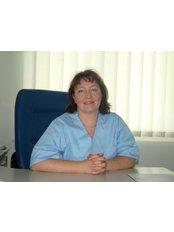 Dr. Elzbieta Baranski -  - Esculap Service