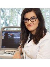 Dr Ewa Janus, Radiologist - Doctor at Dr Osadowska Clinic Szczecin